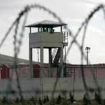 """Некоммерческая организация Фонд """"В защиту прав заключенных"""""""